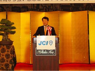 来賓祝辞 泉田裕彦 新潟県知事